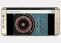 Android Roulette Browser Photo
