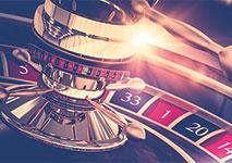 Casino Roulette Photo