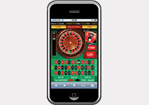 ios in-browser roulette photo
