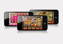 casino mobile iphone