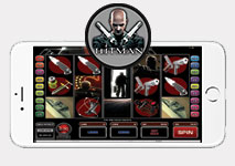Mobile Slot Hitman