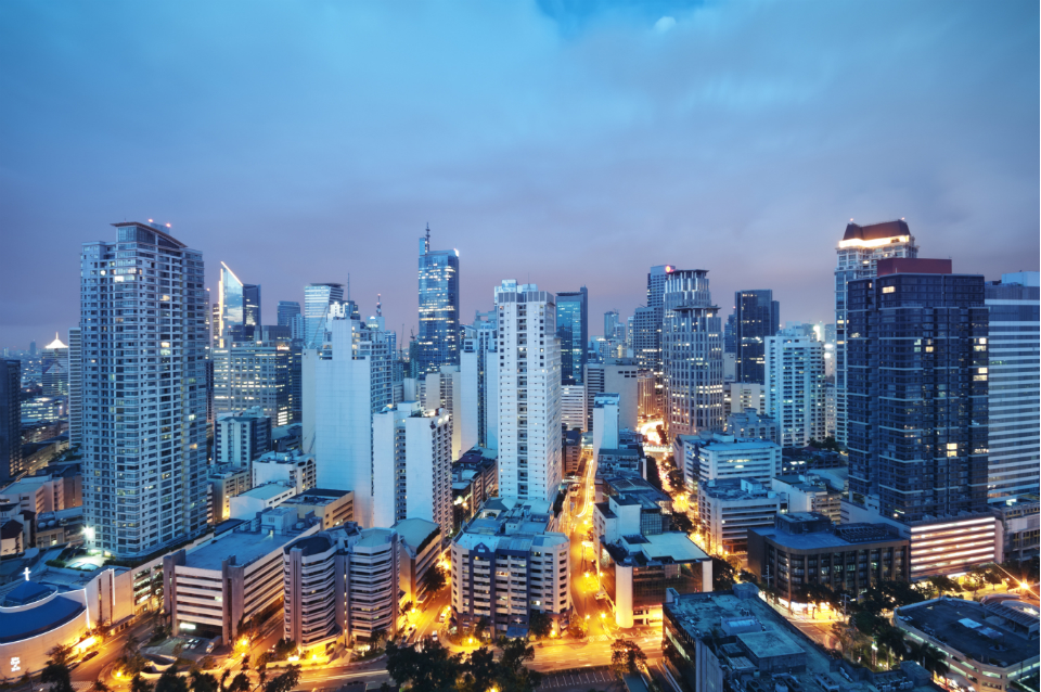Philippines to become one of Asia's leading gaming and tourist destinations in the following decade