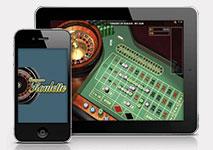 Roulette Mobile App