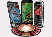 Roulette Mobile Browser