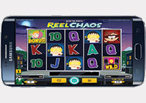 South Park Reel Chaos Mobile Slot