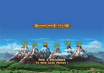 jackpot giant bonus game screenshot