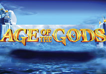 age of the gods logo