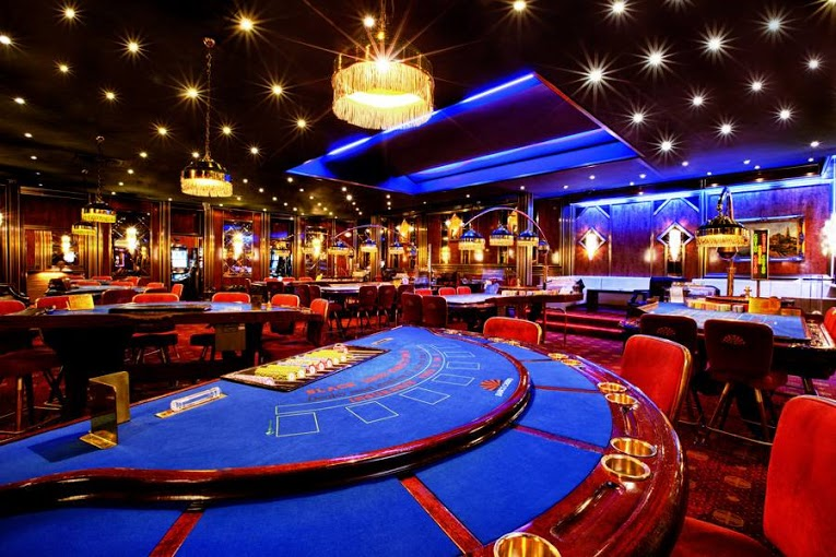 Free casino texas holdem games