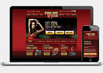 grande vegas casino software