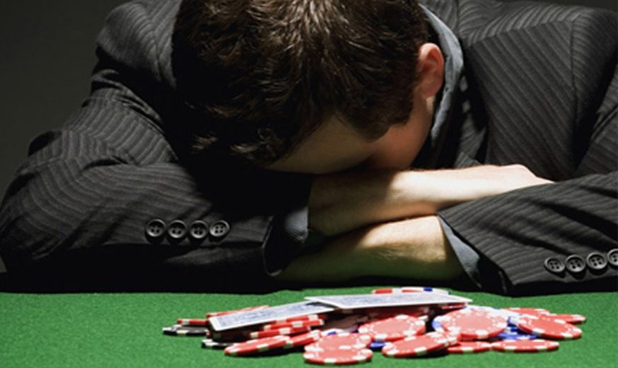 Battling Problem Gambling in the US and the UK