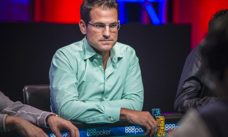 Brandon Adams Claims the $819,000 Throne in Poker Masters Event #4