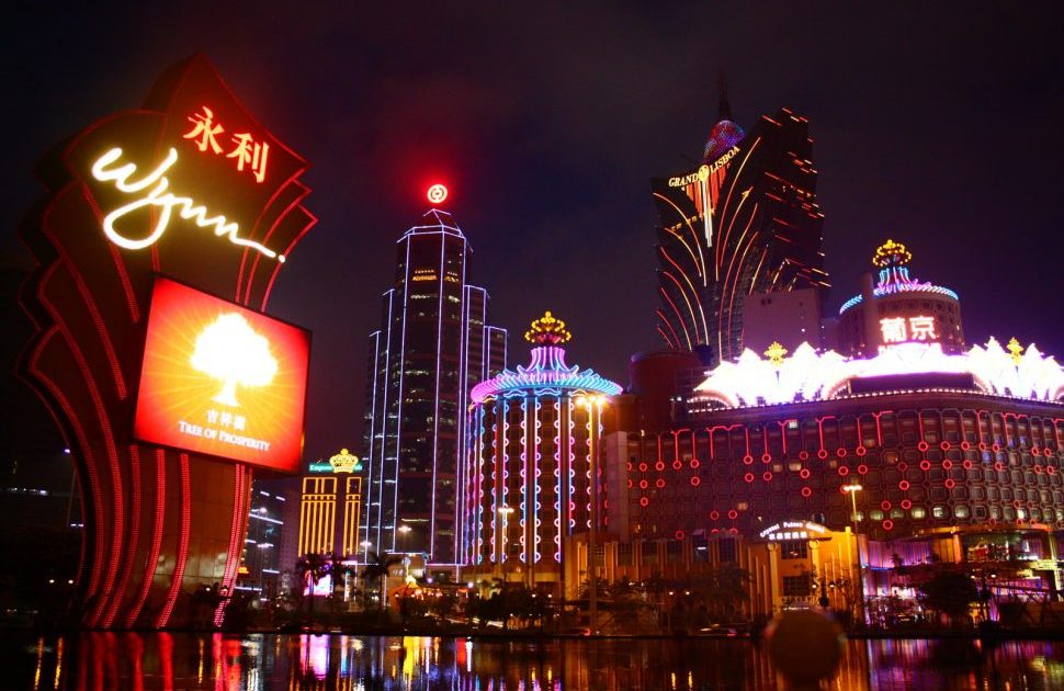 Take Shelter: Macau Casino Union Seeks Mandatory Operation Halt after T8 Typhoon Signals