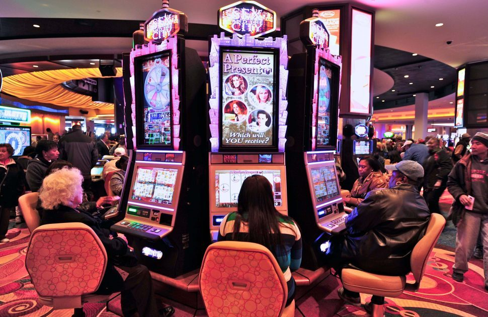 More than A$210 million Lost on Pokies in Queensland, Australia this July