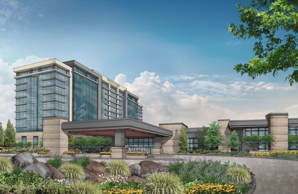 Sacramento Native American Tribe to Develop New Casino Resort