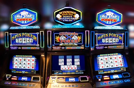 Illinois Marks Higher Video Gaming Revenue in 2017 over Casino Venues