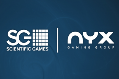 Sci Games closer to NYX acquisition after William Hill nod