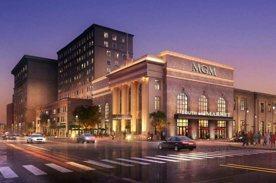 Massachusetts Gaming Commission Imposes $18,000 Fine to MGM Springfield for Underage Gambling Failures