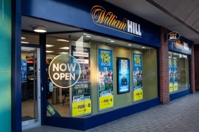 William Hill declares support for Scientific Games-NYX deal
