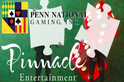 What's Propelling Penn National Gaming, Inc. (PENN) to Increase So Much?
