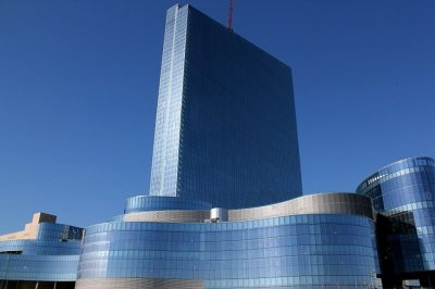 Atlantic City's Revel to Reopen, Will Maintain Event Space