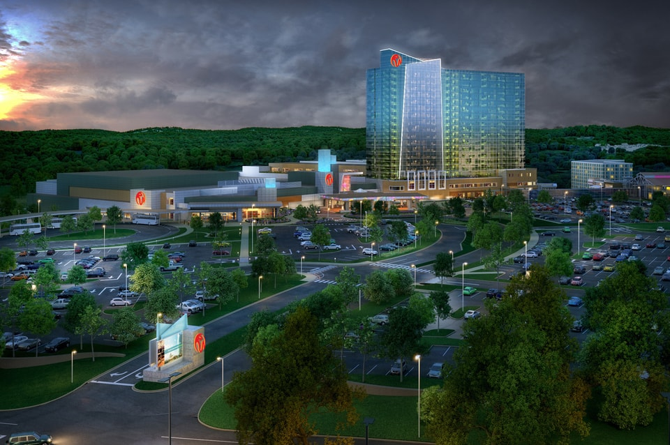 Town Board Gives the Nod to Resorts World Catskills' Proposed Electronic Gaming Casino in Newburgh Mall