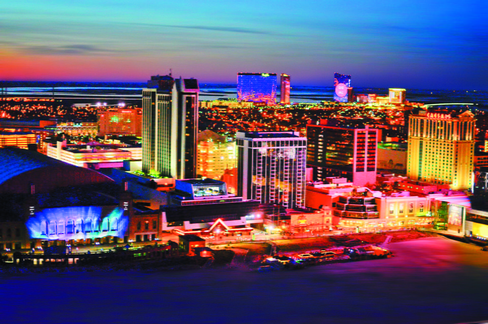 Atlantic City Online Casino
