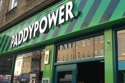 Paddy Power Betfair names Taylor as new Europe CEO