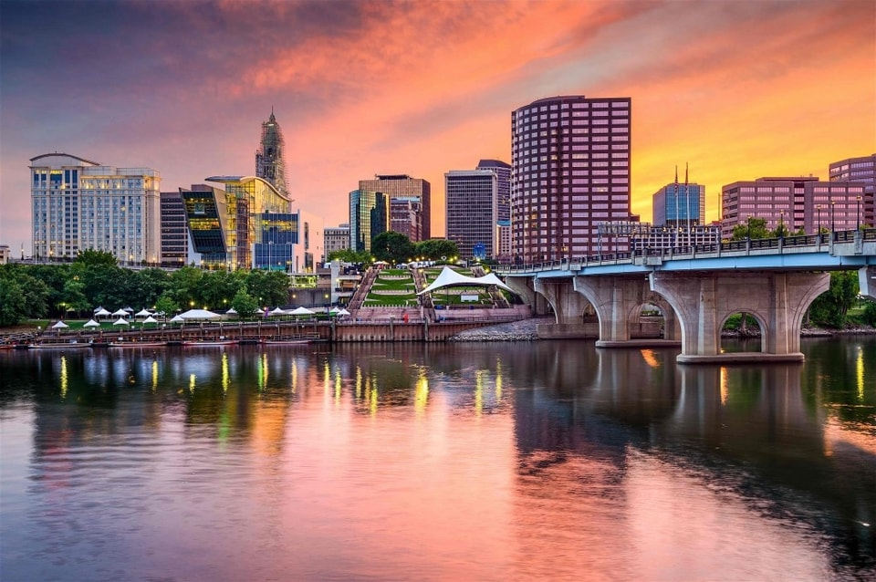 Gambling Expansion Bill Legalizing Sports Betting and Online Gambling Gets Approval by Connecticut Senate