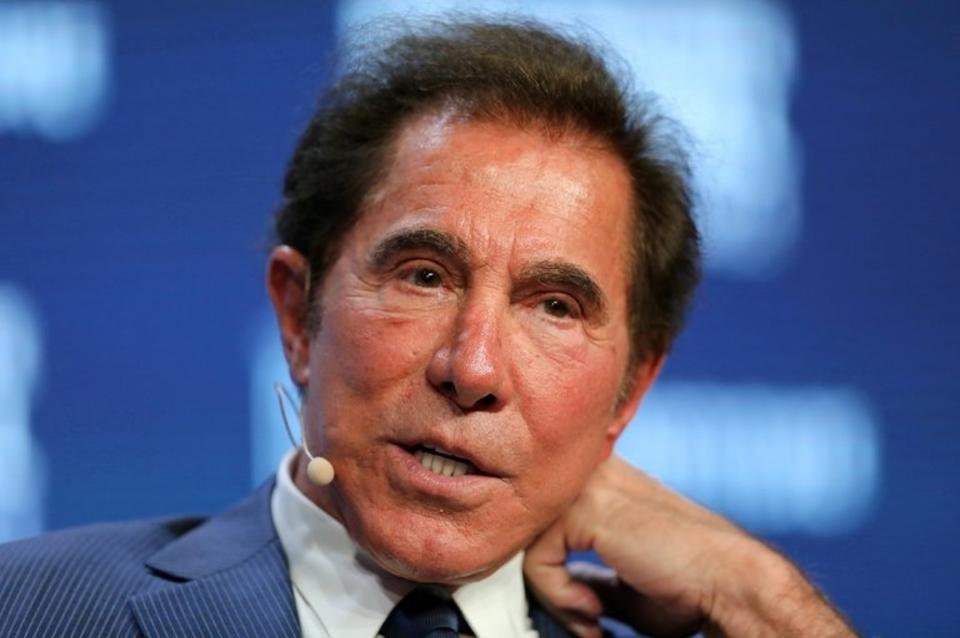 Steve Wynn Sells Entire Wynn Resorts Stake, Galaxy Entertainment Buys Shares