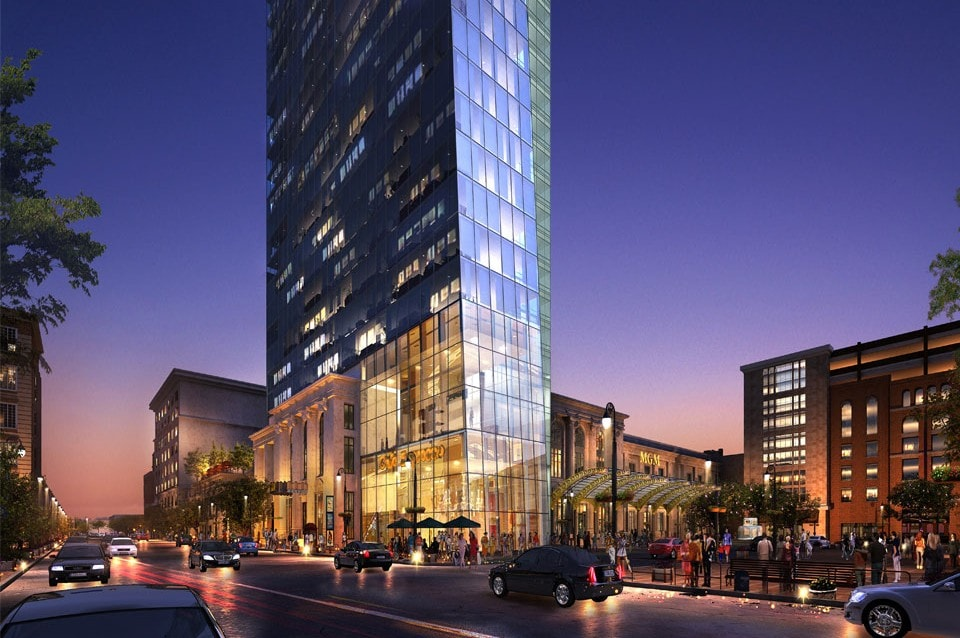 MGM Resorts Ceases Legal Action against the East Windsor Casino Project of Two Connecticut Tribes