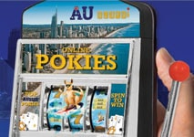 auslots casino software