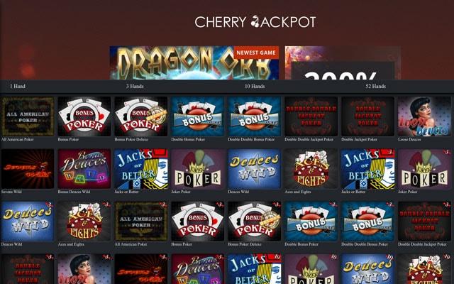 Cherry Casino 4