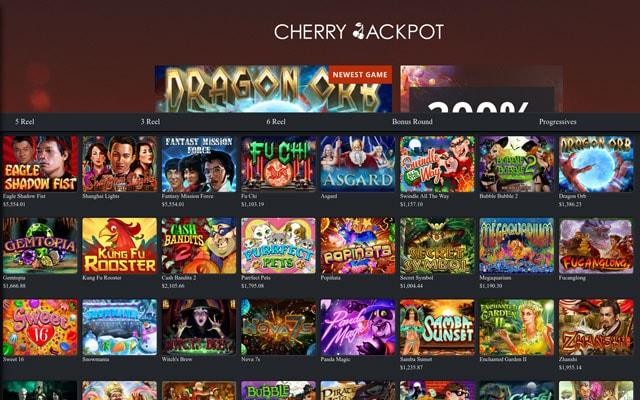 Cherry Casino 5