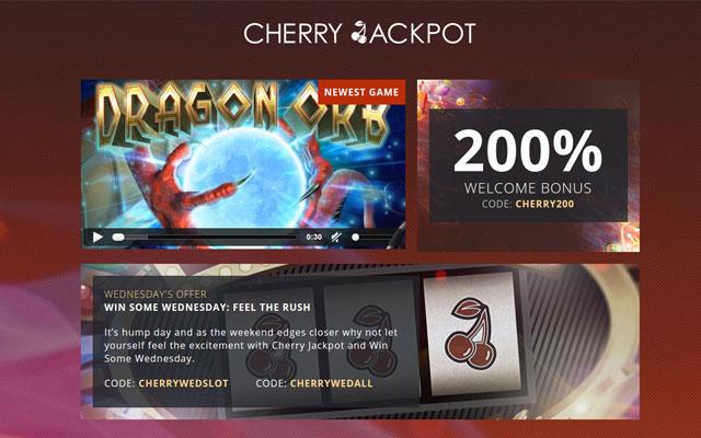 Cherry Casino 7