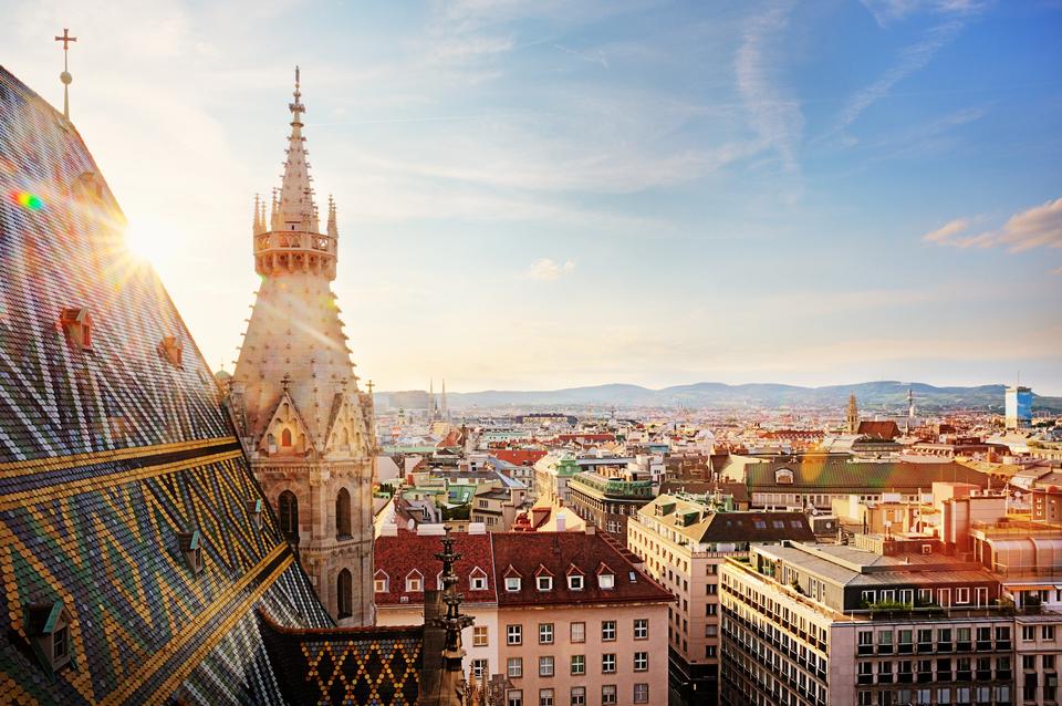 Vienna International Gaming Expo 2018 Brings Innovation Closer this May