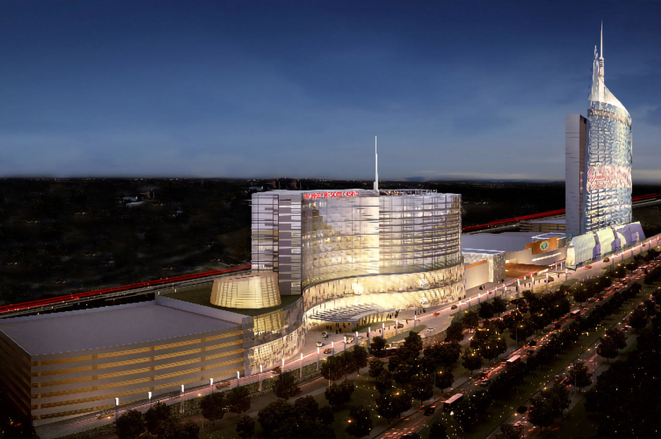 Pamunkey Indian Tribe Casino Project Could Bring City of Norfolk up to $33 Million a Year If Approved