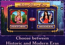 dream date slot features