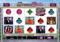 dream date slot theme