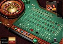 Premier Roulette Diamond Edition Screenshot