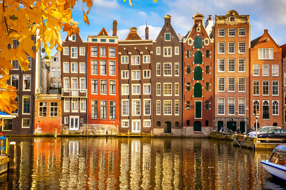 Amsterdam Welcomes World Poker Tour Joint Festival with WPTDeepStacks this April