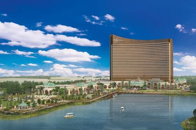 Wynn Resorts, Limited's (WYNN) Hold Rating Setd at Aegis