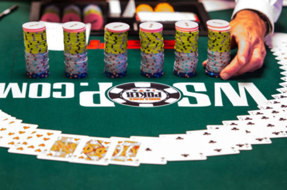 "Alan ""GladiusIII"" Goehring vince l'evento $500 No Limit Hold'Em Freezeout delle WSOP Online 2020 per $119.399"