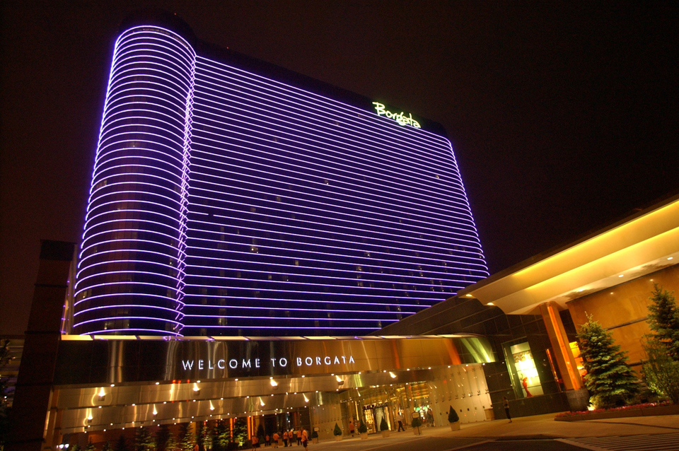 Borgata to Be the First to Launch Sports Betting in Atlantic City this Thursday