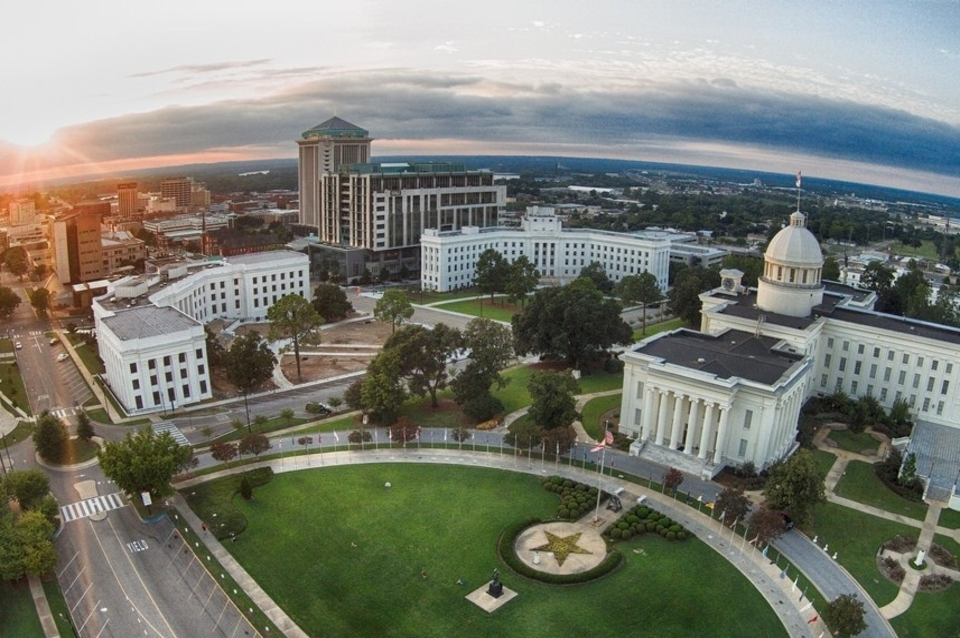 Proposed Casino and Lottery Expansion Bill Gets the Green Light from Alabama Senate