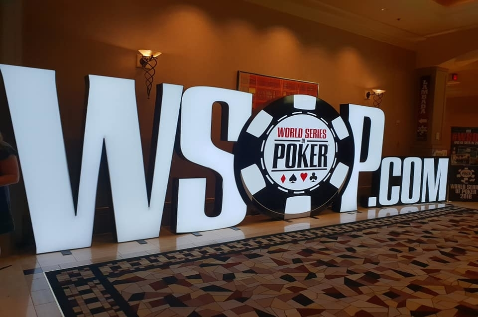 Gli organizzatori delle WSOP affrontano le critiche dei giocatori per quanto riguarda il programma 2020 del torneo di poker