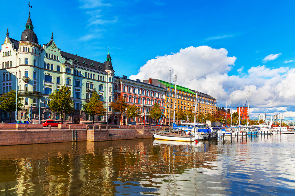 Finnish Operator Paf Brings Revolutionary Annual Loss Ceiling this September