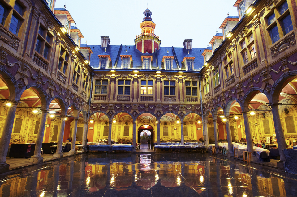PokerStars Festival Delivers Poker Action and Premium Cash Payouts to Lille, France
