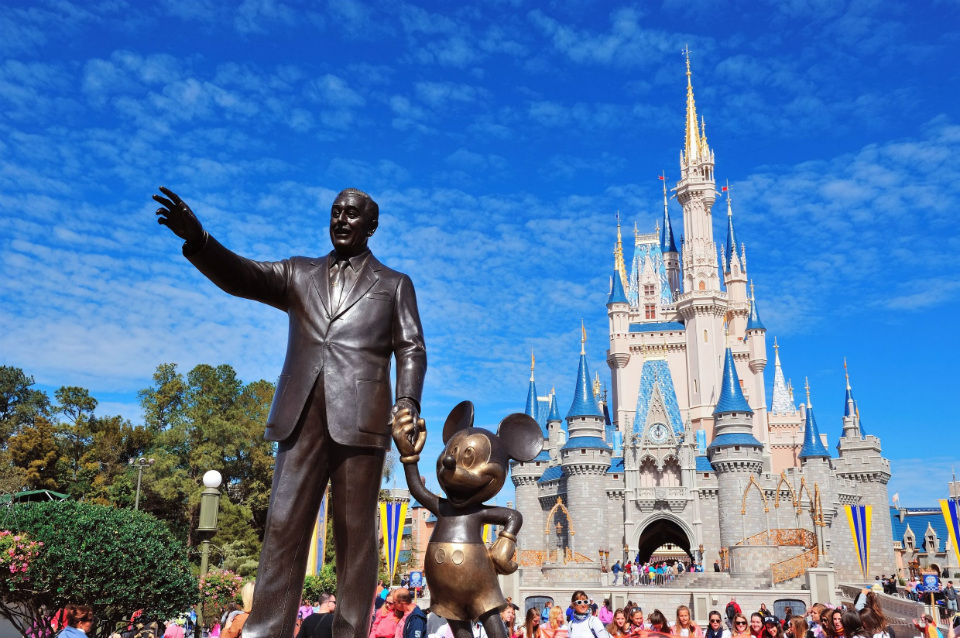 Disney and Seminoles Spend $15 Million on Anti-Gambling Ads This Month
