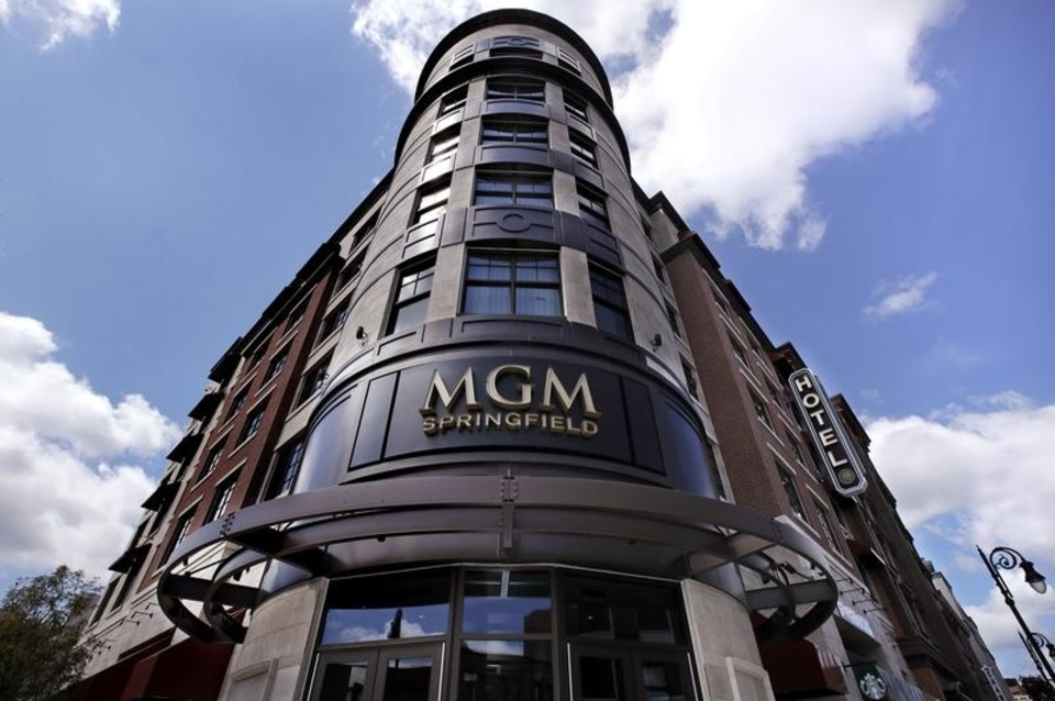 Recent Research Finds No Connection Between MGM Springfield Operation and Lower Lottery Revenues in Massachusetts