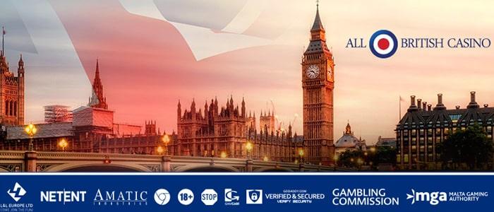 All British Casino App Safety